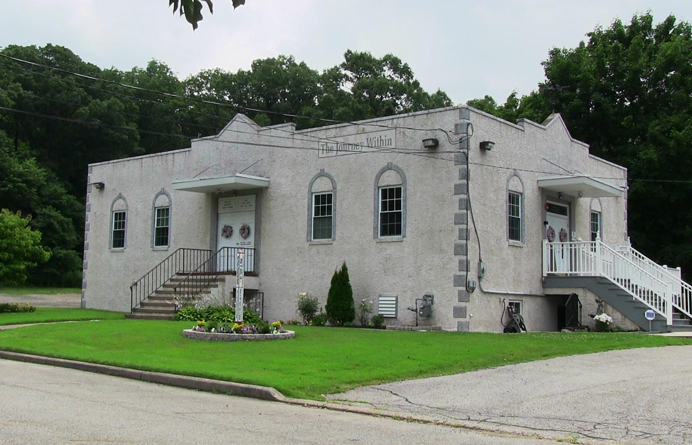 A Spiritualists' National Union Church